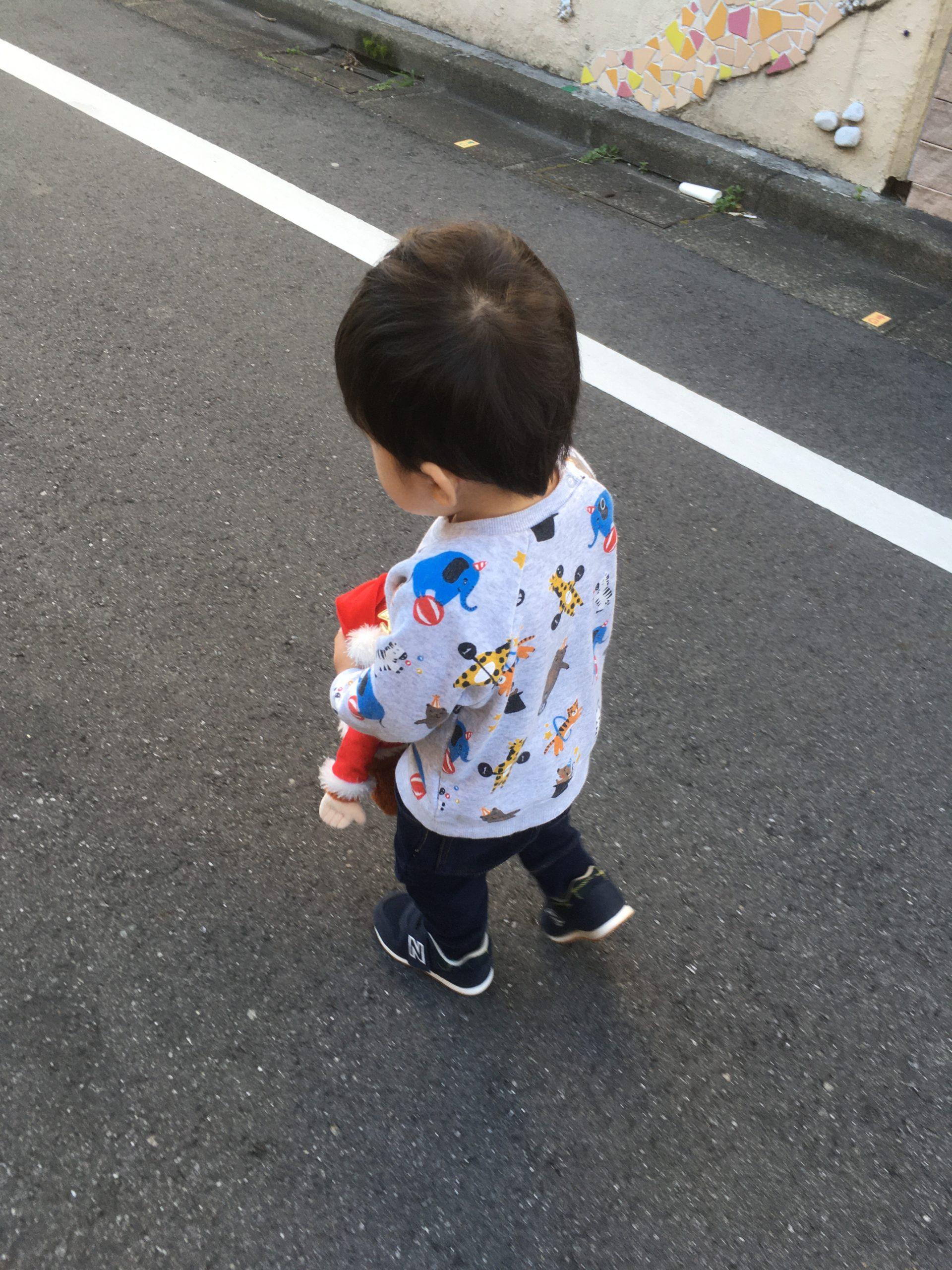 10 ヶ月 体重 1 歳